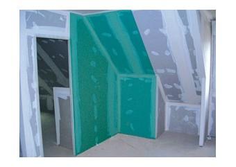 Imperméabilisant pour plaques de plâtre - BATI PLAK