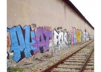 GRAFIX - Cire anti-graffiti