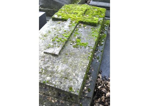 Kit monument funéraires